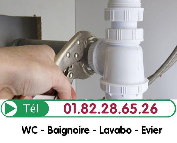 Canalisation Bouchée Alfortville 94140