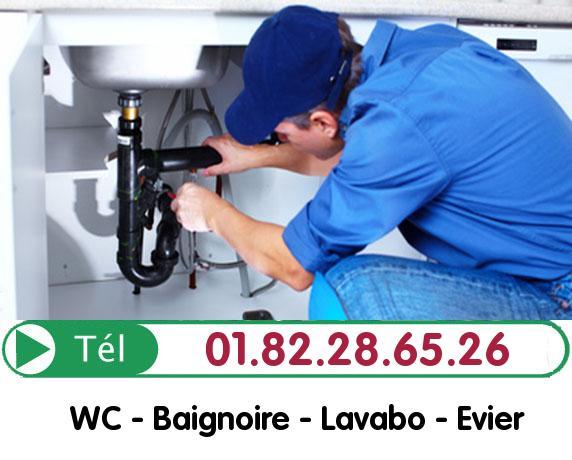 Canalisation Bouchée Arnouville les Gonesse 95400