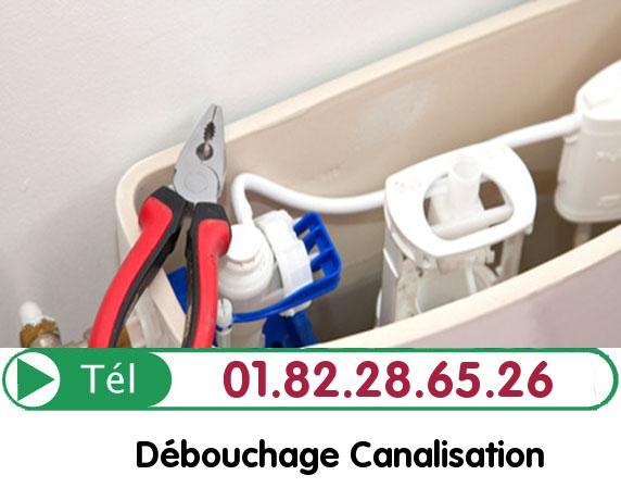Canalisation Bouchée Bievres 91570