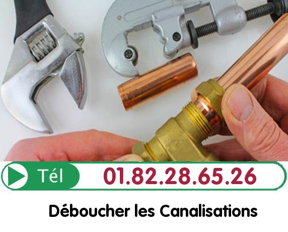 Canalisation Bouchée Cachan 94230