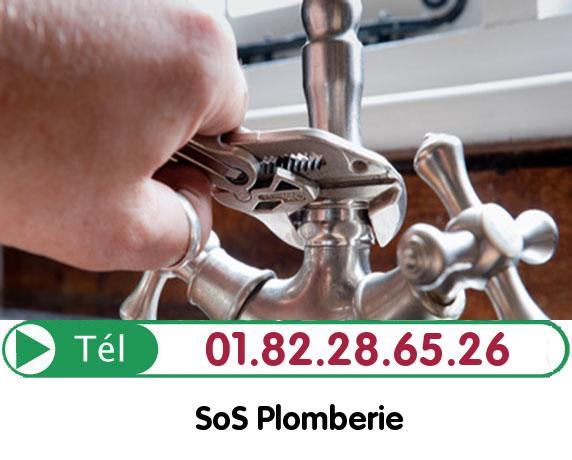 Canalisation Bouchée Champigny sur Marne 94500