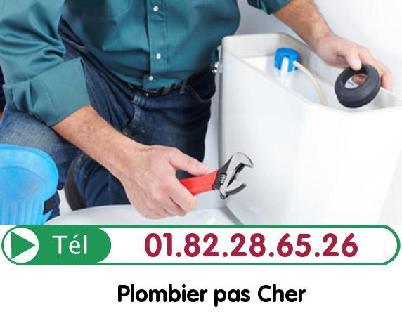 Canalisation Bouchée Fontenay sous Bois 94120