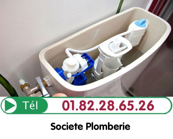 Canalisation Bouchée Goussainville 95190