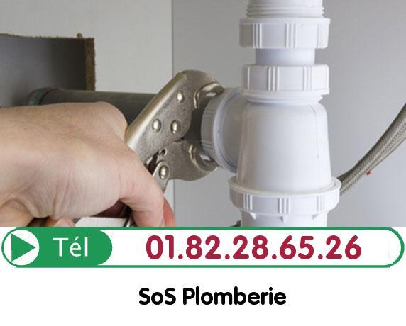 Canalisation Bouchée Guyancourt 78280