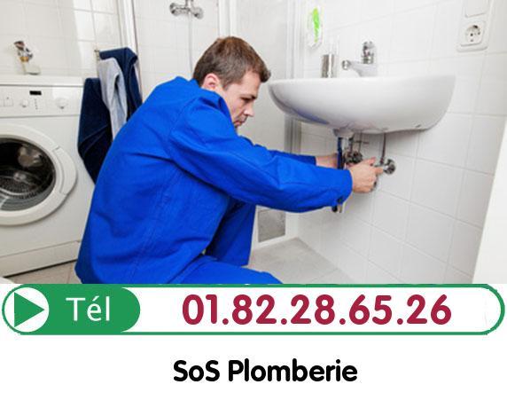 Canalisation Bouchée Montrouge 92120
