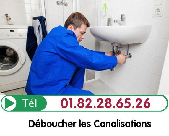 Canalisation Bouchée Noiseau 94880