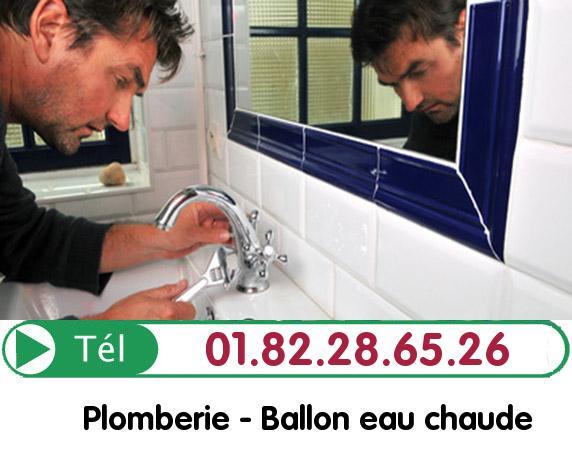 Canalisation Bouchée Paris 9