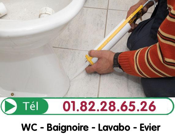 Canalisation Bouchée Villebon sur Yvette 91140