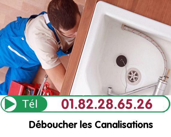 Debouchage Canalisation Antony 92160