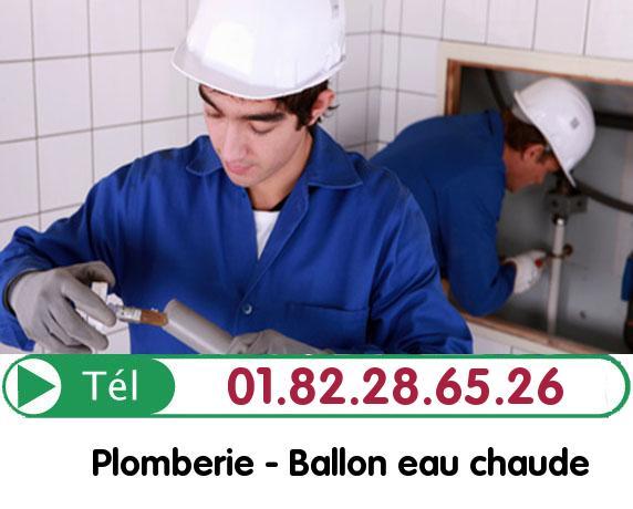 Debouchage Canalisation Bezons 95870