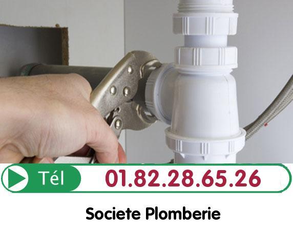 Debouchage Canalisation Cesson 77240