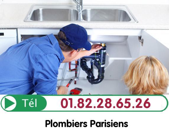 Debouchage Canalisation Gif sur Yvette 91190