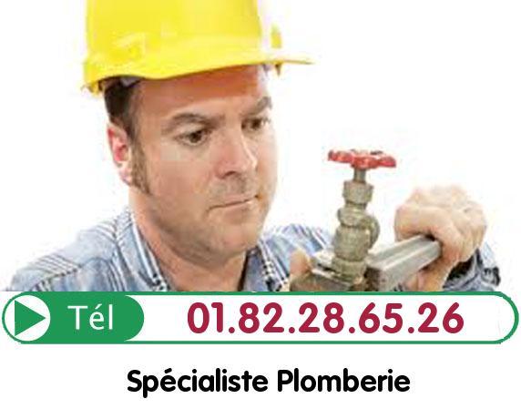 Debouchage Canalisation Liancourt 60140
