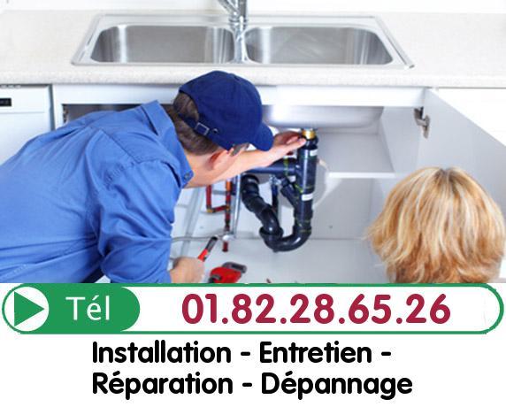 Debouchage Canalisation Sainte Genevieve des Bois 91700