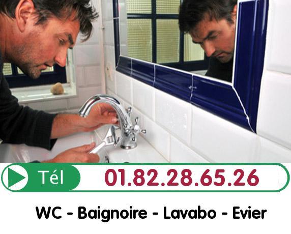 Degorgement Bessancourt 95550