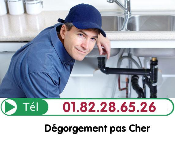 Degorgement Bouffemont 95570