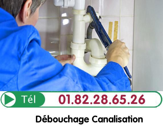 Degorgement Boussy Saint Antoine 91800