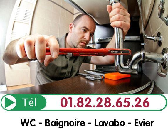 Degorgement Le Bourget 93350