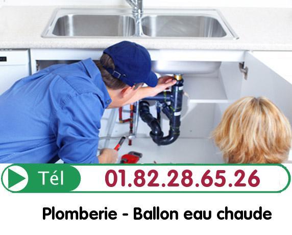 Degorgement Les Lilas 93260