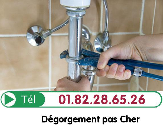 Degorgement Maisons Alfort 94700