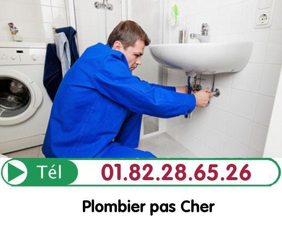 Degorgement Nanteuil les Meaux 77100