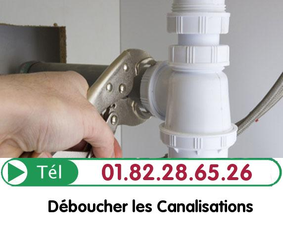 Degorgement Roissy en France 95700