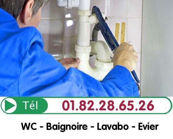 Degorgement Romainville 93230