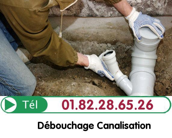 Degorgement Saint Leu la Foret 95320