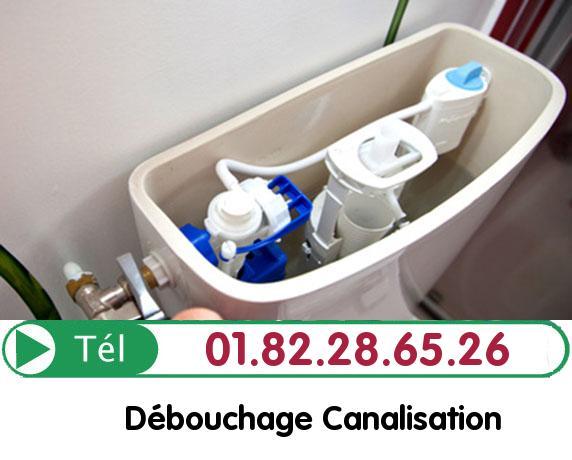 Degorgement Villeparisis 77270
