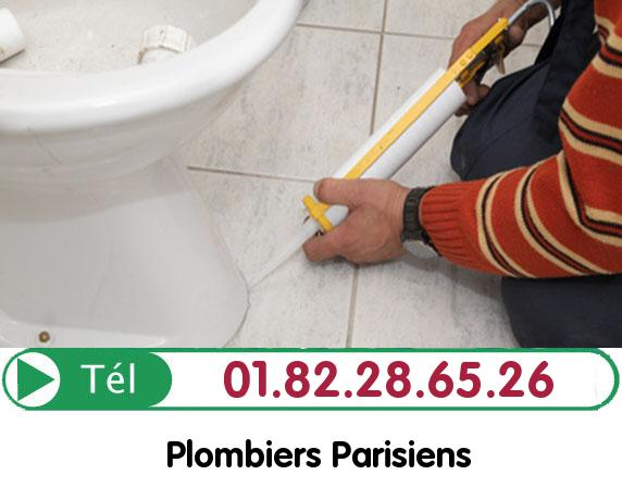 Evacuation Bouchée Chatenay Malabry 92290