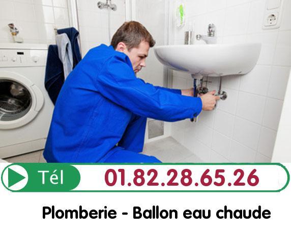 Evacuation Bouchée Creil 60100