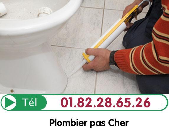 Evacuation Bouchée Le Chatelet en Brie 77820