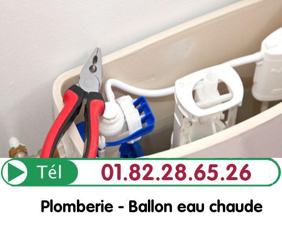Evacuation Bouchée Sarcelles 95200
